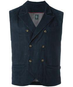 Eleventy | Double-Breasted Waistcoat 50