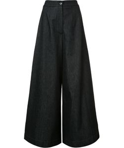 Tome | Wide-Legged Trousers Small