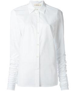 Alyx | Elongated Sleeves Shirt Medium Cotton