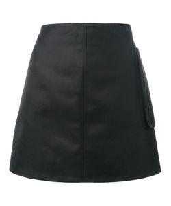 Alyx | Rear Zip Mini Skirt Xs Polyamide/Viscose/Cotton