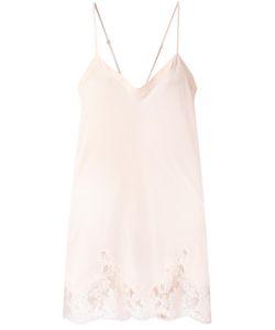 La Perla | Lace Story Nightdress 2 Silk/Cotton/Nylon
