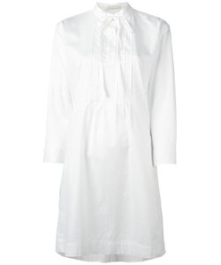 Peter Jensen | Neck Tie Shirt Dress Small