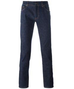 Salvatore Ferragamo   Classic Denim Jeans 46