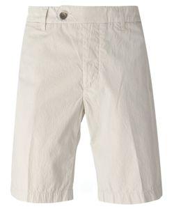 Jacob Cohen Academy   Seersucker Shorts