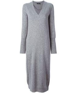 Stills | V-Neck Sweater Dress
