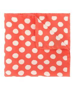 Fashion Clinic | Large Dots Pocket Square