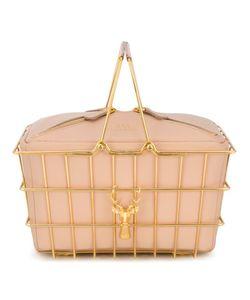 Savas | Large Caroline Basket Bag