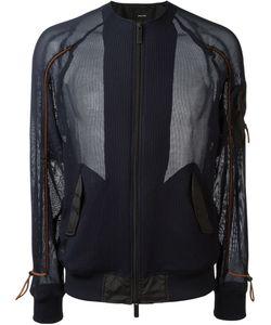 Yoshio Kubo | Trap Blouson Jacket