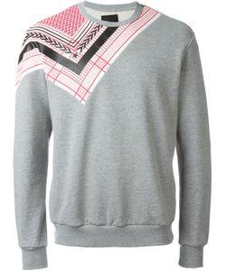 Yoshio Kubo | Bandana Sweater