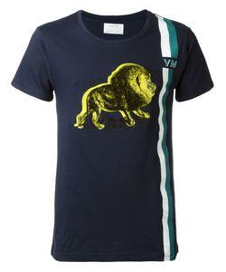 Yoshio Kubo | Mix Print T-Shirt