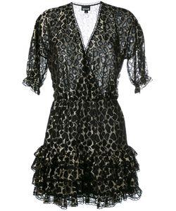 Just Cavalli | Print Dress Size 38