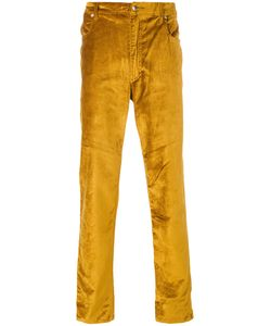 Eckhaus Latta | High Shine Chinos Men