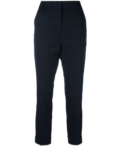Dorothee Schumacher | Cropped Trousers