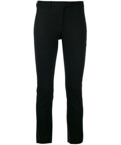 'S Max Mara | S Max Mara Slim-Fit Cropped Trousers Size 38