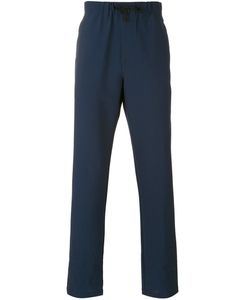 Theory | Lumo Drawstring Trousers Men S