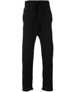 Cedric Jacquemyn | High Waist Track Pants
