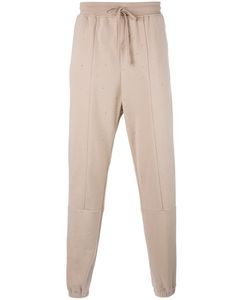 Stampd | Perforated Decoration Sweatpants Medium