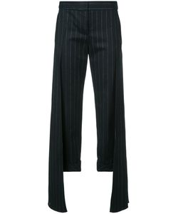 Hellessy | Pinstripe Layered Trousers Women