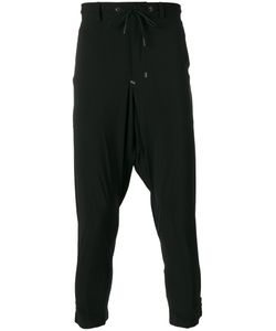 Y3 Sport | Drop Crotch Sweatpants