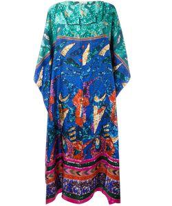 Pierre-Louis Mascia | Patterned Maxi Dress