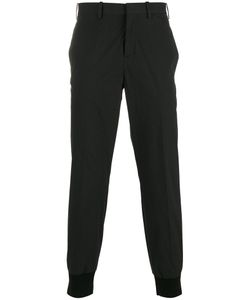 Neil Barrett | Cuffed Trousers Size 48