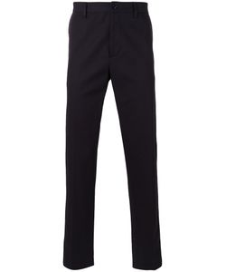 Mp Massimo Piombo   Tapered Trousers