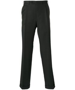 Canali | Tailored Trousers Size 58