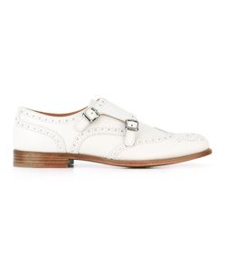 Church's | Classic Monk Shoes Size 38.5