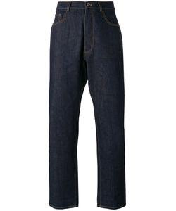 Umit Benan | Straight-Leg Jeans 52 Cotton