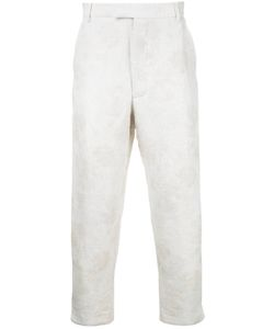 Matthew Miller | Cropped Trousers