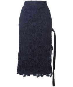 No21 | Lace Overlay Skirt Size 44