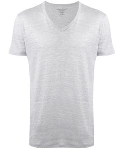 Majestic Filatures | V-Neck T-Shirt Men L