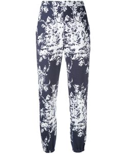 Sonia Rykiel | Printed High Waisted Trousers