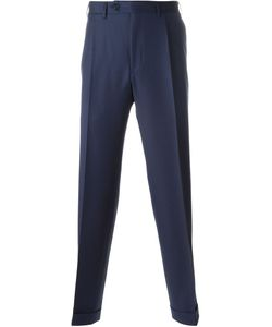 Canali | Tailored Trousers 50