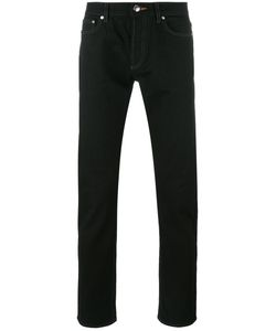 Paul Smith | Slim-Fit Jeans 34 Cotton/Polyurethane