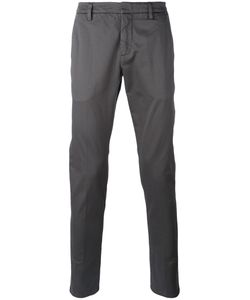 Dondup | Straight-Leg Trousers 35