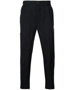 Ziggy Chen | Relaxed Fit Trousers Men