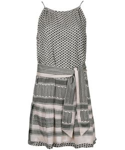 Cecilie Copenhagen | Strappy Dress 2