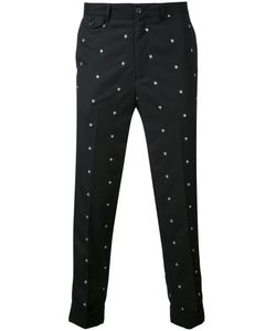 Education From Youngmachines | Stars Print Pants Men