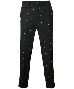 Education From Youngmachines | Stars Print Pants Size 2