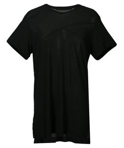 Julius | Oversized V-Neck T-Shirt 2 Cotton/Modal