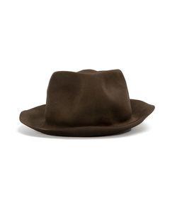 Horisaki Design & Handel | Trilby Hat Men Small Beaver