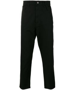 Junya Watanabe Comme Des Garçons | Man Cropped Tapered Jeans