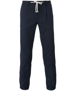 Paolo Pecora | Tapered Trousers 50