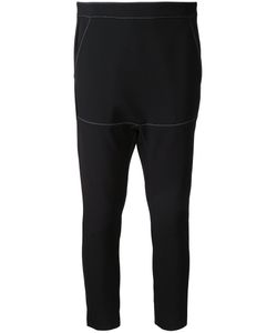 Manning Cartell   Directors Cut Slouch Trousers 6 Polyester/Spandex/Elastane/Rayon