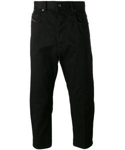 Diesel   Cropped Jeans Size 31