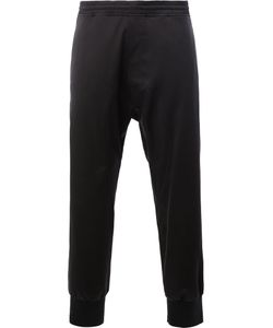 Neil Barrett | Drop-Crotch Sweatpants 48