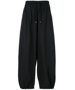 Unconditional | Gathered Cocoon Trousers Men S