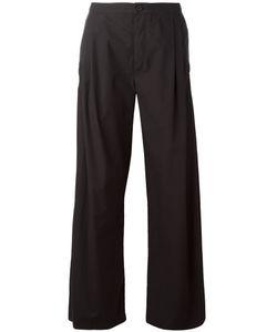 Stephan Schneider | High-Waisted Wide Trousers Women