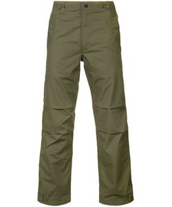 Maharishi | Snake Patch Trousers M